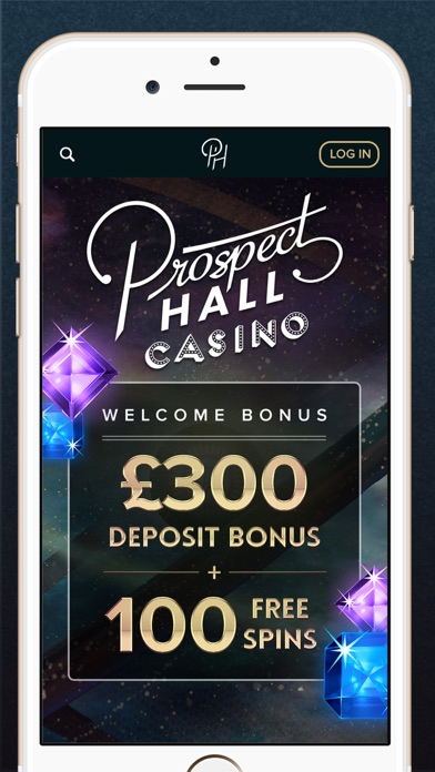 Prospect Hall Casino - Real Money Online Slot Games plus