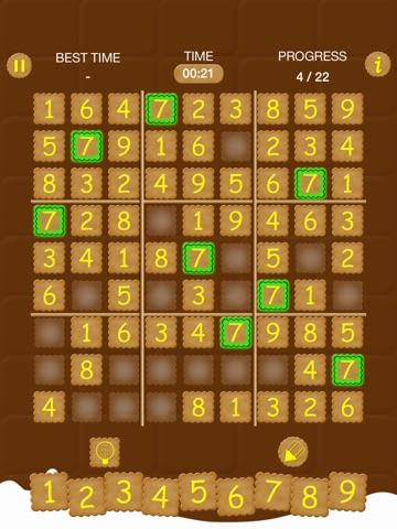 sudoku classic math logic puzzle solver game app price drops