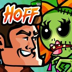 Hoff™ Zombie Beach