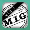 Compete Now - MIG 3 - Frågespelet du tar med dig bild