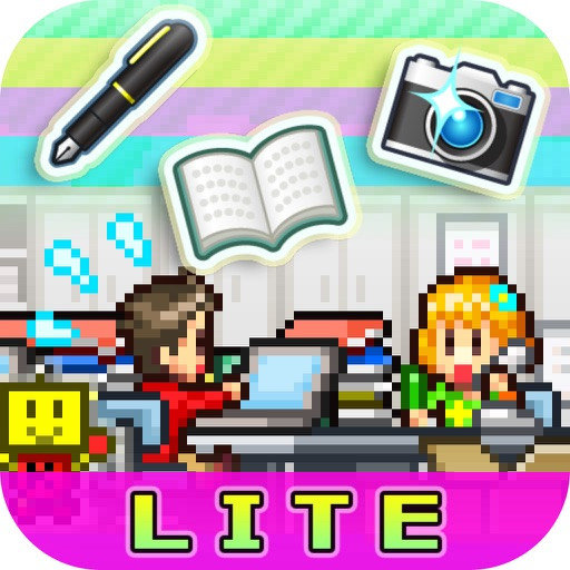 Magazine Mogul Lite icon