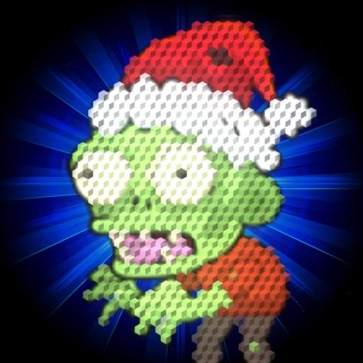 Zombie Santa Claus - Survival on Merry Xmas eve