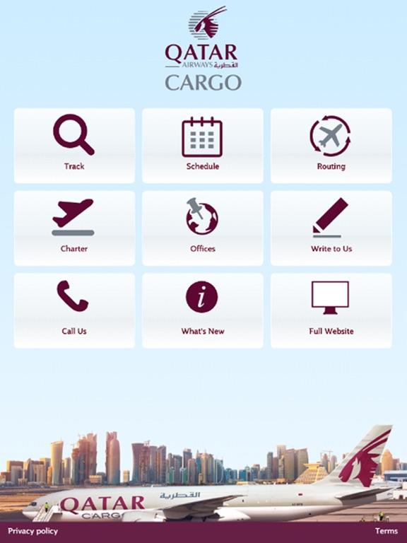 QR Cargo-ipad-0