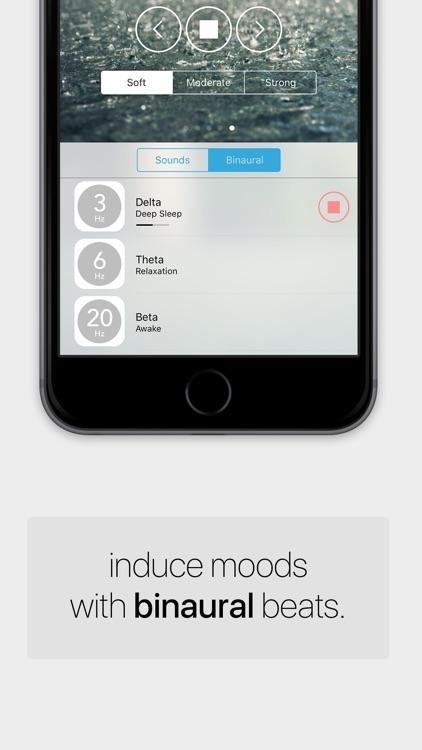 Enlighten - Relax, meditate and calm your mind. screenshot-4