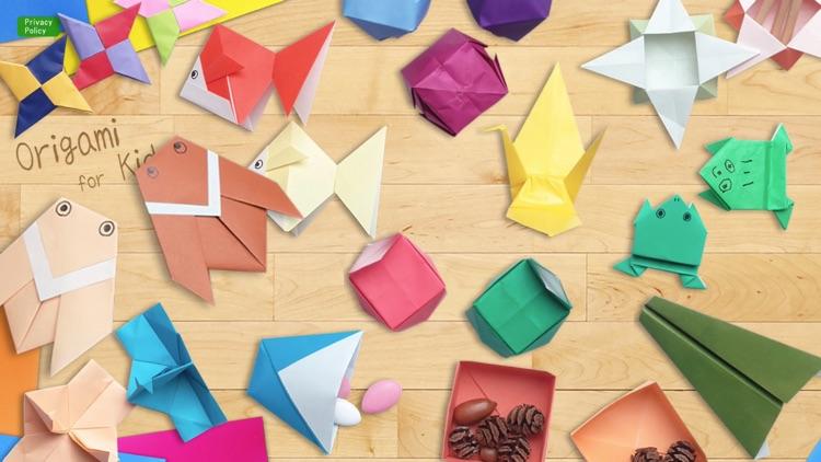 Kid's Origami 1
