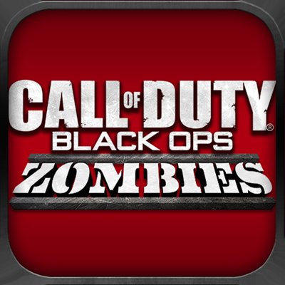 Call of Duty: Black Ops Zombies Applications