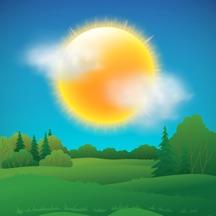 Weather 15 Days