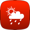 Weather Tab App - Flamethrower