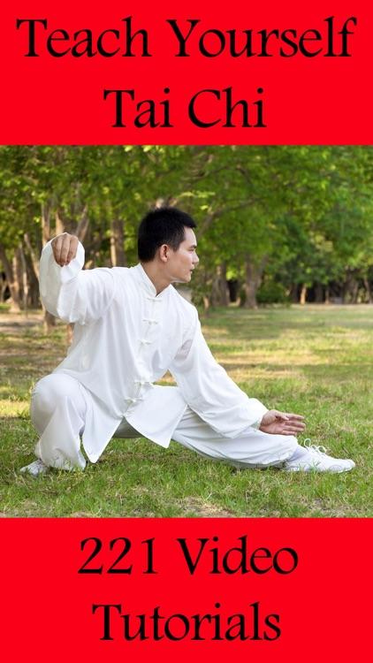 Teach Yourself Tai Chi