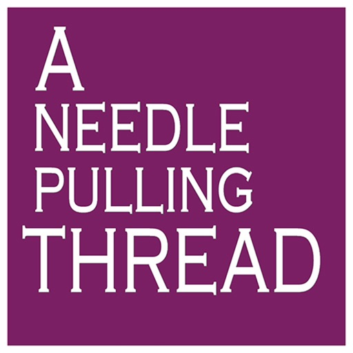 A Needle Pulling Thread