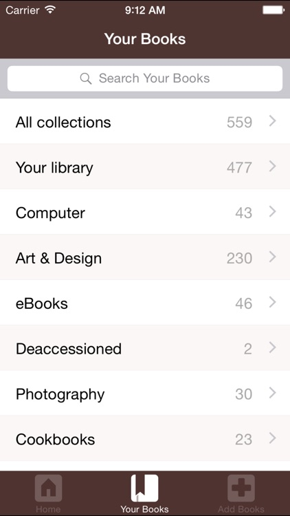LibraryThing - Catalog your books and other media