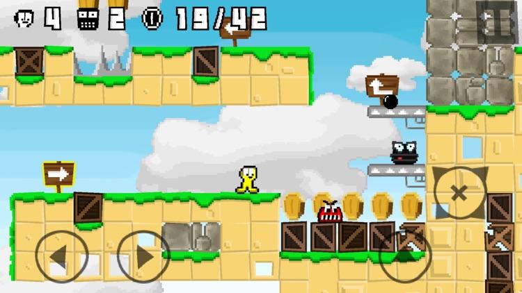 Superbloke screenshot-0