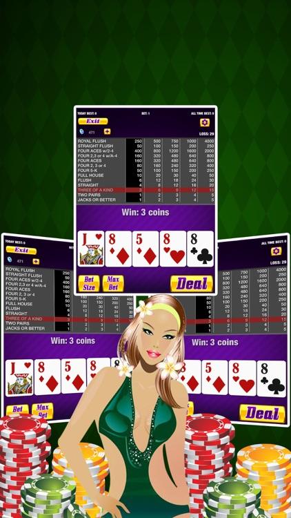 Poker VIPS Texas Holdem screenshot-3