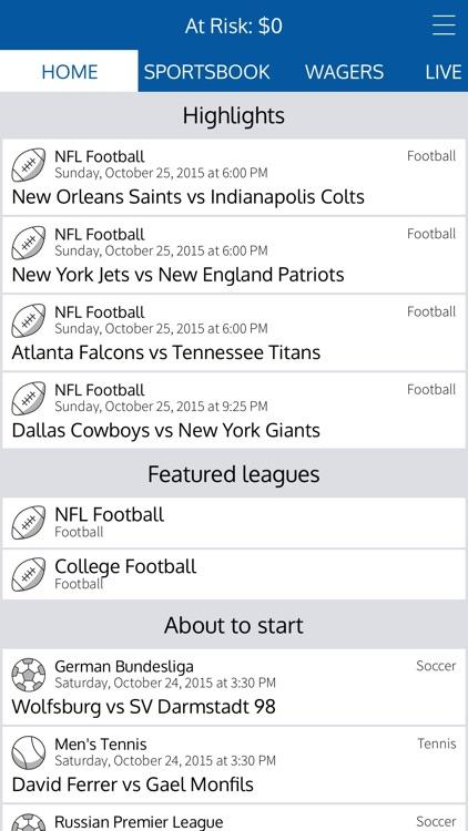 Sports Betting™