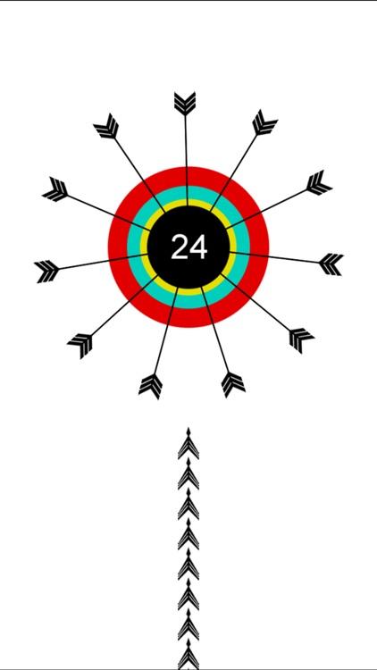 Color Arrow : Switch & Stack Arrows! Ambush Archery Game!