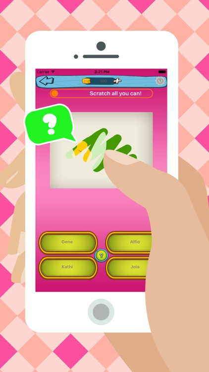 Junior Trivia - A Guessing Movie Quiz Cartoon Of New puzzles Game Free