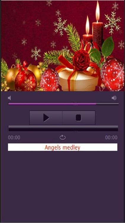 Christmas Songs and Hymns