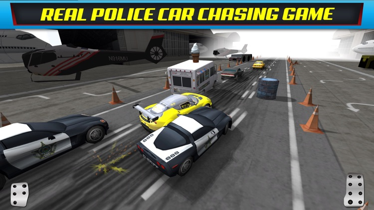 3d Car Racing Simulator Real Drag Race Rivals Road Chase Driving