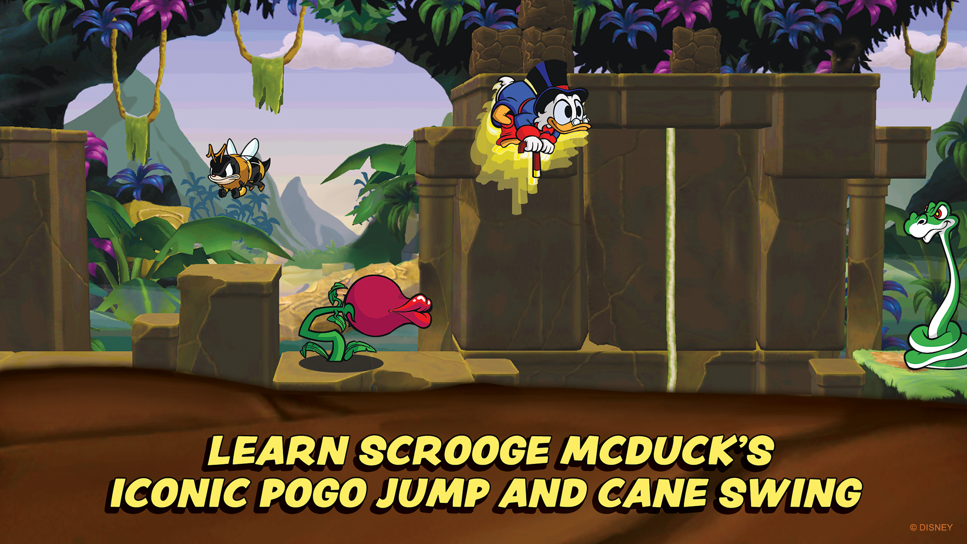 DuckTales: Remastered screenshot 15