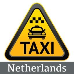 TaxoFare - Netherlands