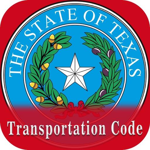 Transportation Code of Texas 2016