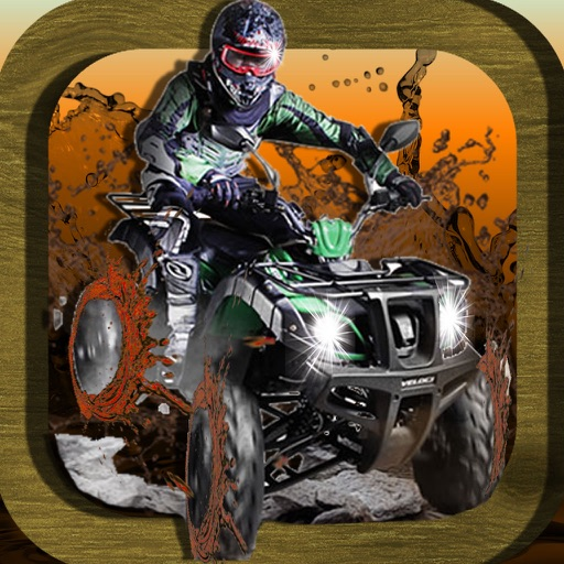 A Trial ATVS Race - Offroad Extreme Legend