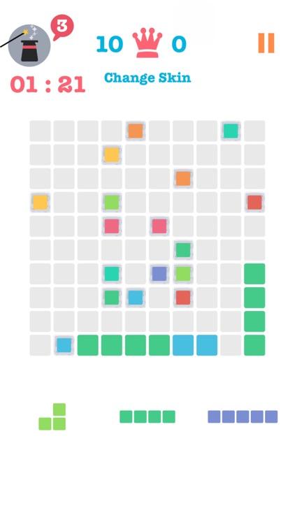 Extreme Blocks Puzzle: 10/10 Amazing World Games