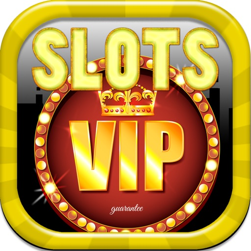 VIP Slots Machine - FREE Slot Vegas Game