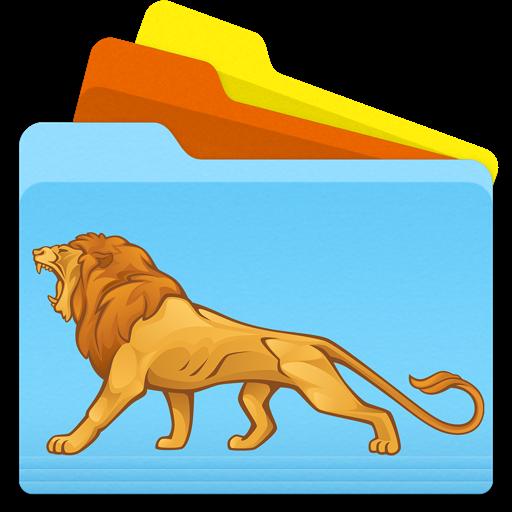Folder Factory icon