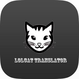 LOLCat Translator