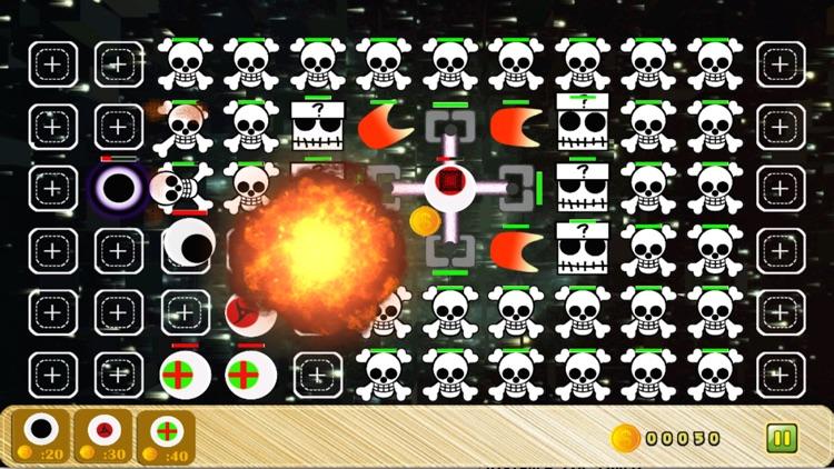 忍者战眼 screenshot-1