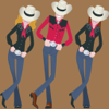 Teach Yourself Line Dancing