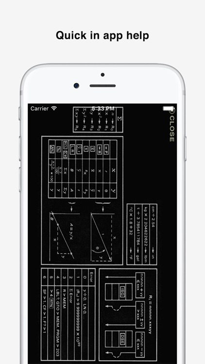11C Scientific Calculator screenshot-3