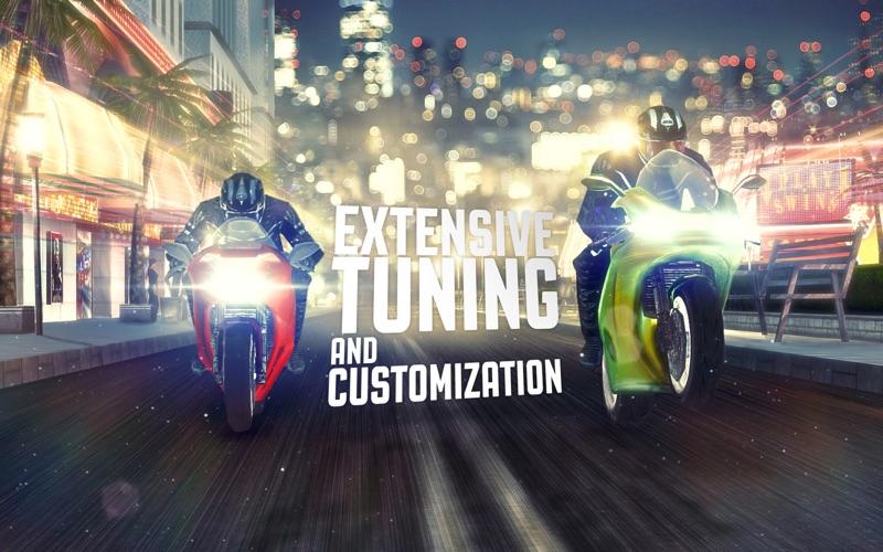 Top Bike: Real Racing Speed & Best Moto Drag Racer screenshot 2