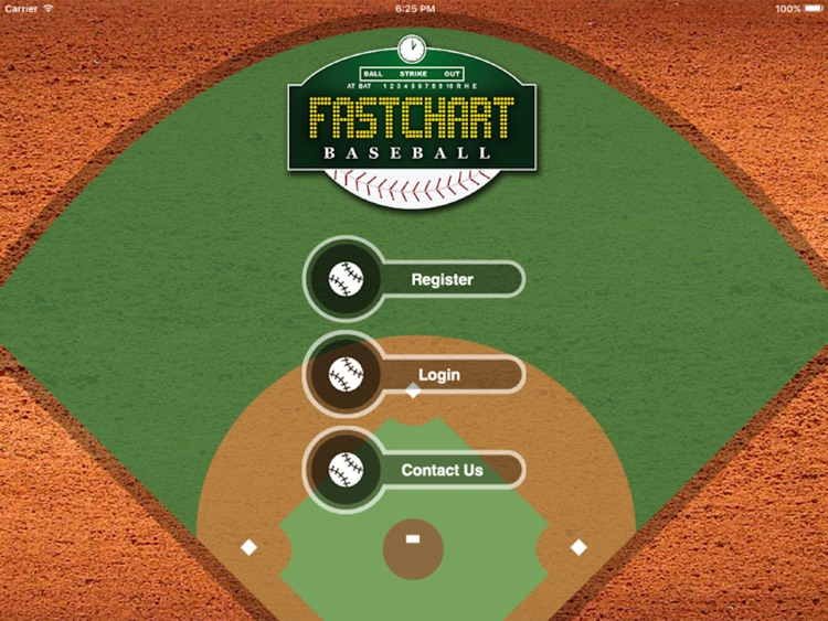 FastChart Sports screenshot-0