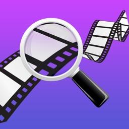 Video Zoom Player - Non destructive video editor
