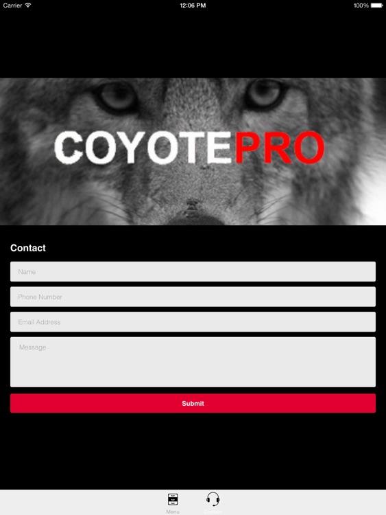 REAL Coyote Hunting Calls-Coyote Calling Predators