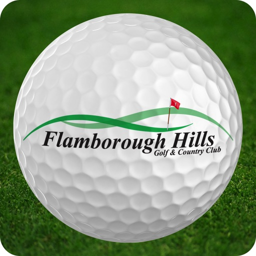 Flamborough Hills Golf Club icon