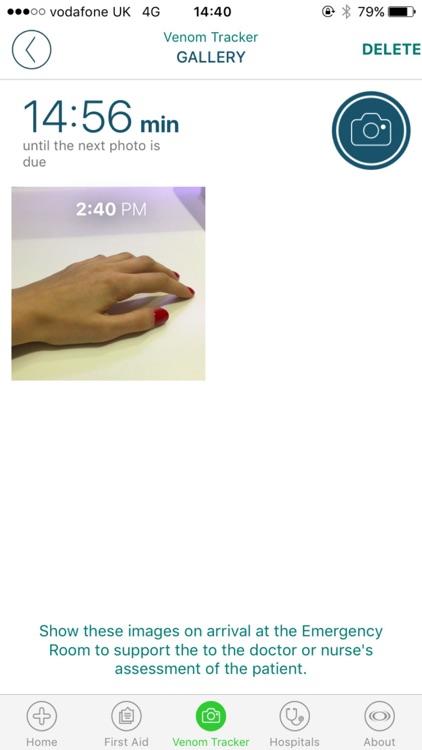 SnakeBite911 screenshot-4