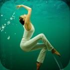 瑜伽音乐离线收听版HD 倾听大自然的声音 放松心灵 带你到另外一个世界 icon