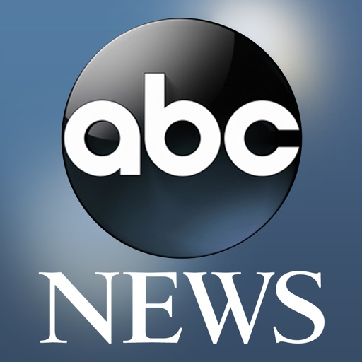 ABC News for iPad icon