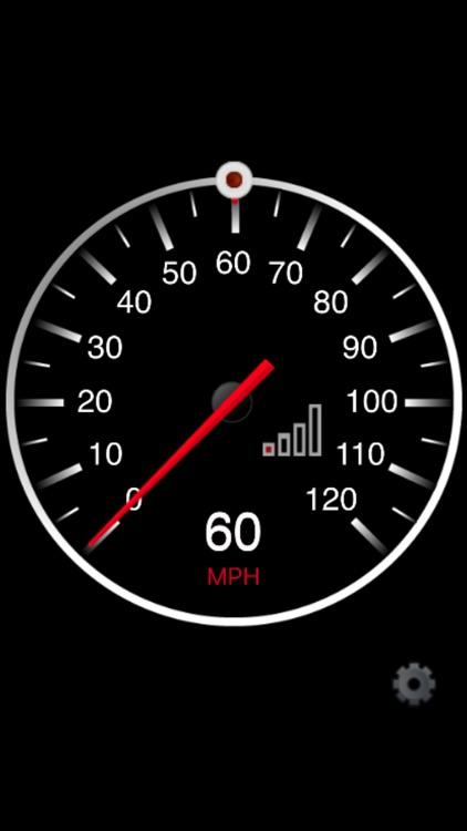 Speed Alerts