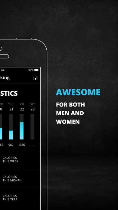 FitTube PRO - Track On Your Fitness Workouts screenshot four
