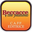 BECCACCE CHE PASSIONE  Unica rivista in Italia dedicata alla caccia alla regina del bosco icon