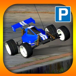 R/C Car City Parking: eXtreme Radio Controlled Buggy Racing Stunt Simulator Game PRO