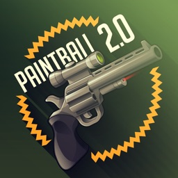 Paintball 2.0 — Colourful war for all. Drown enemies in the paint.