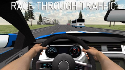 Traffic Racing : Behind the Wheelのおすすめ画像1