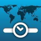 TimeScroller - Time Zone Utility icon