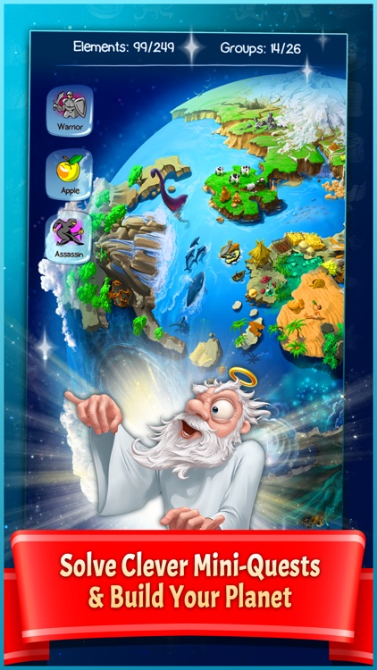 Doodle God™ Free screenshot-3