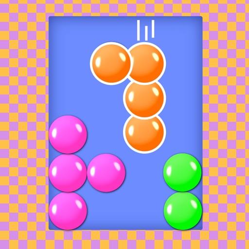 Amazing Marbletris -The block game - Free